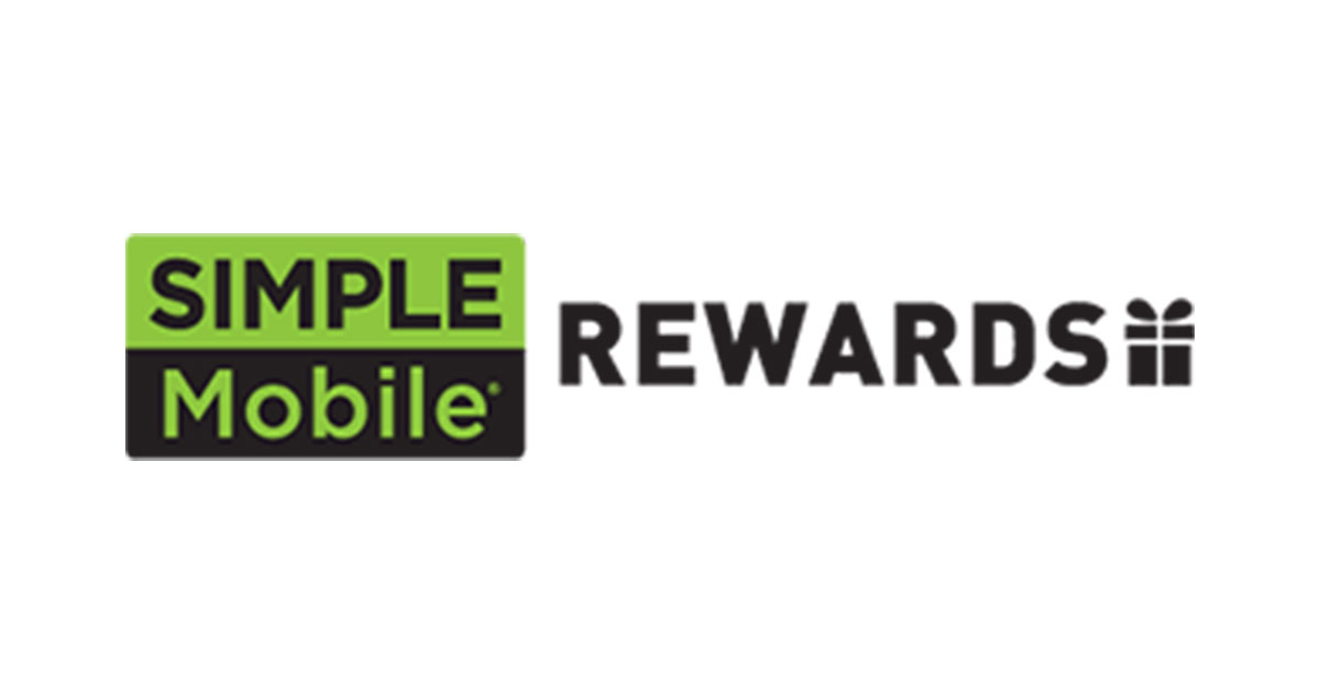 Simple Mobile Rewards – Discounts and Cell Phone Deals